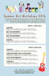 YAS Summer Schedule 2016 LoyolaHeights
