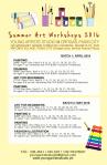 YAS Summer Schedule 2016 OrtigasPasig