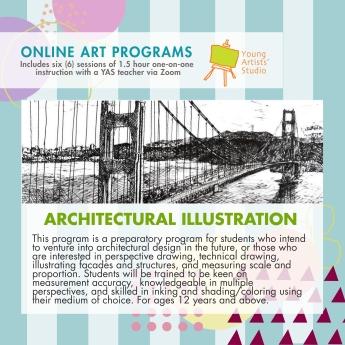 Online Art Programs_Architectural Illus