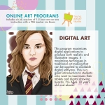 Online Art Programs_Digital Art